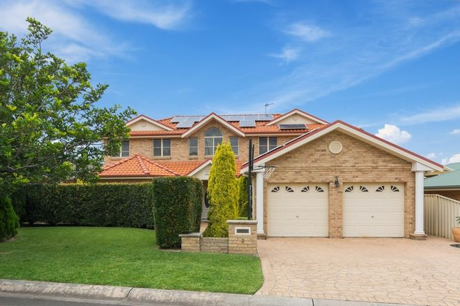 Picture of 3 Hicks Terrace, SHELL COVE NSW 2529