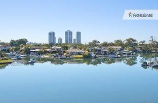 2203/5 Harbourside Court, Biggera Waters QLD 4216