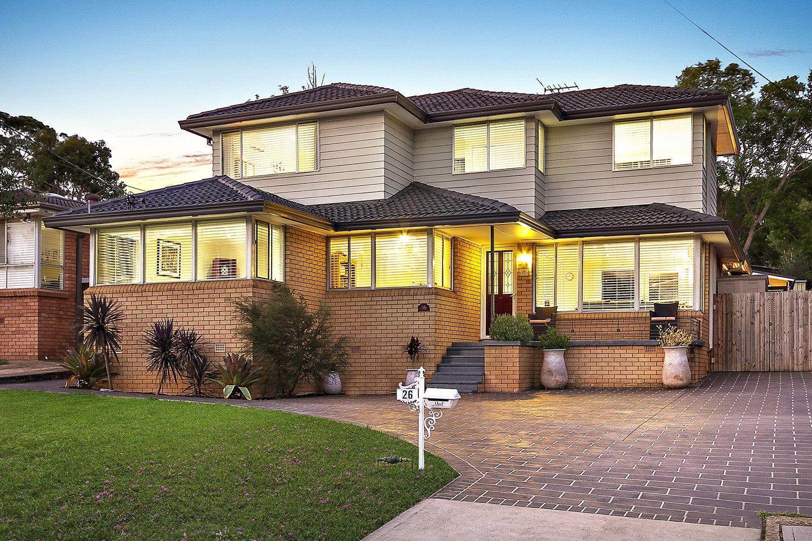 26 Selkirk Street, Winston Hills NSW 2153, Image 0