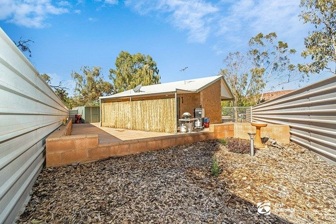 Picture of 2/45 Patterson Crescent, LARAPINTA NT 0875