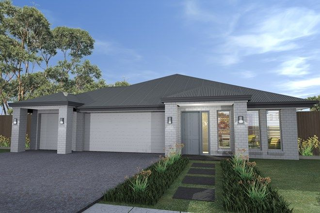 Picture of Lot 61 Anjanette Avenue, EDMONTON QLD 4869