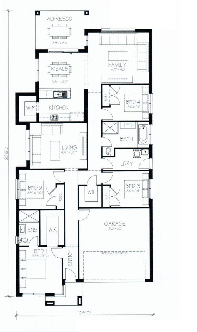 Lot 3003 Kinghorne Street, Gledswood Hills NSW 2557, Image 1