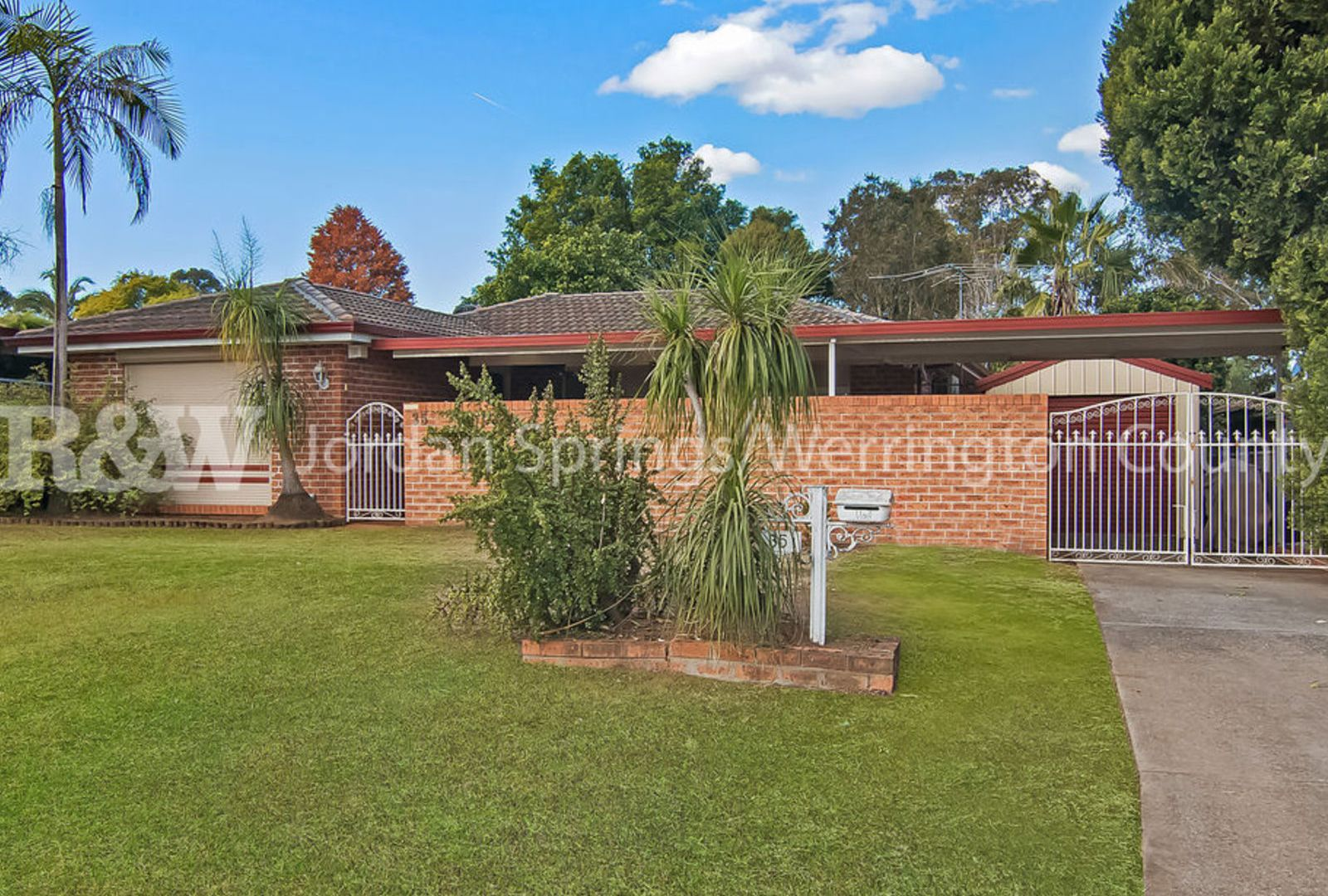 35 Valleyview Crescent, Werrington Downs NSW 2747, Image 1