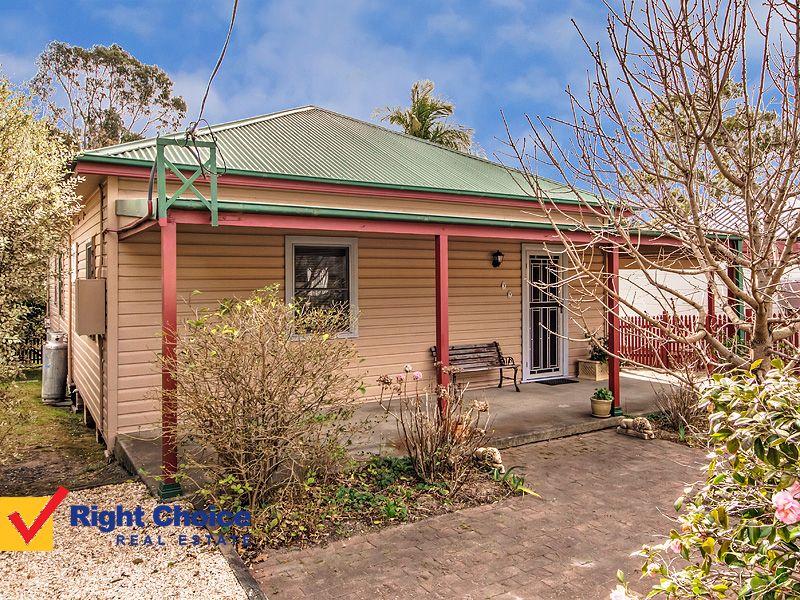 33 Allowrie Street, Jamberoo NSW 2533, Image 0