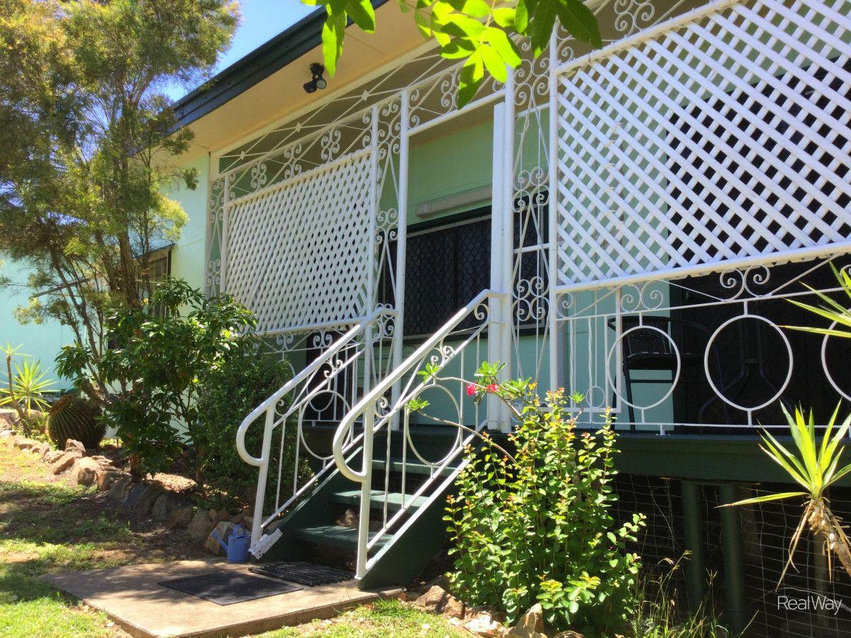 3 Clarence Street, Baree QLD 4714, Image 0
