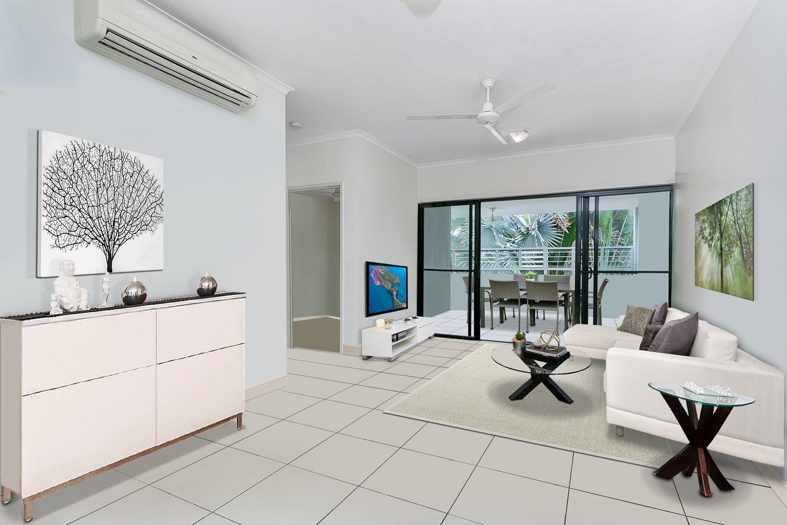 19/376-384 Severin Street, Parramatta Park QLD 4870, Image 1