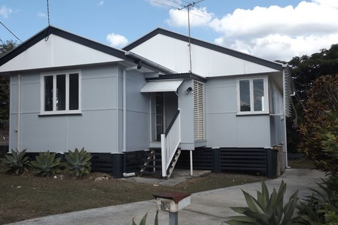 Picture of 12 Parramatta Street, MANLY QLD 4179