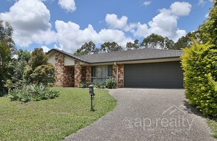 Picture of 20 Hyde Place, Forest Lake QLD 4078