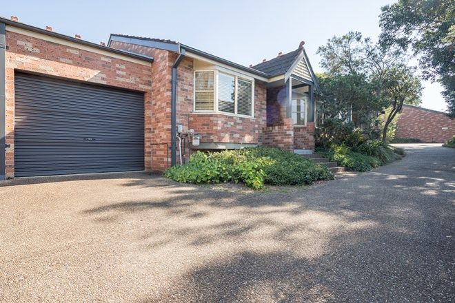Picture of 4/176 Cressy Road, NORTH RYDE NSW 2113