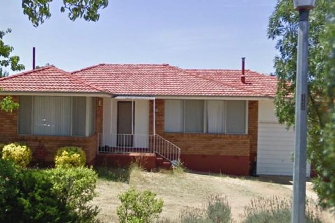 Picture of 33 Theodore Street, CURTIN ACT 2605