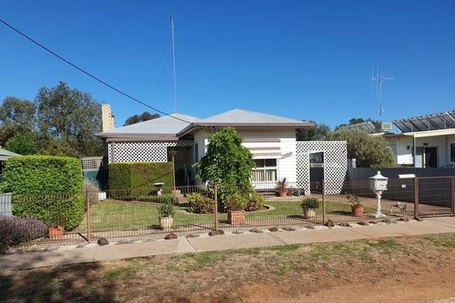 Picture of 419 Broadway, WYCHEPROOF VIC 3527