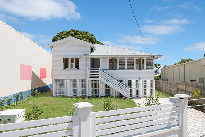 Picture of 83 Bundock Street, BELGIAN GARDENS QLD 4810
