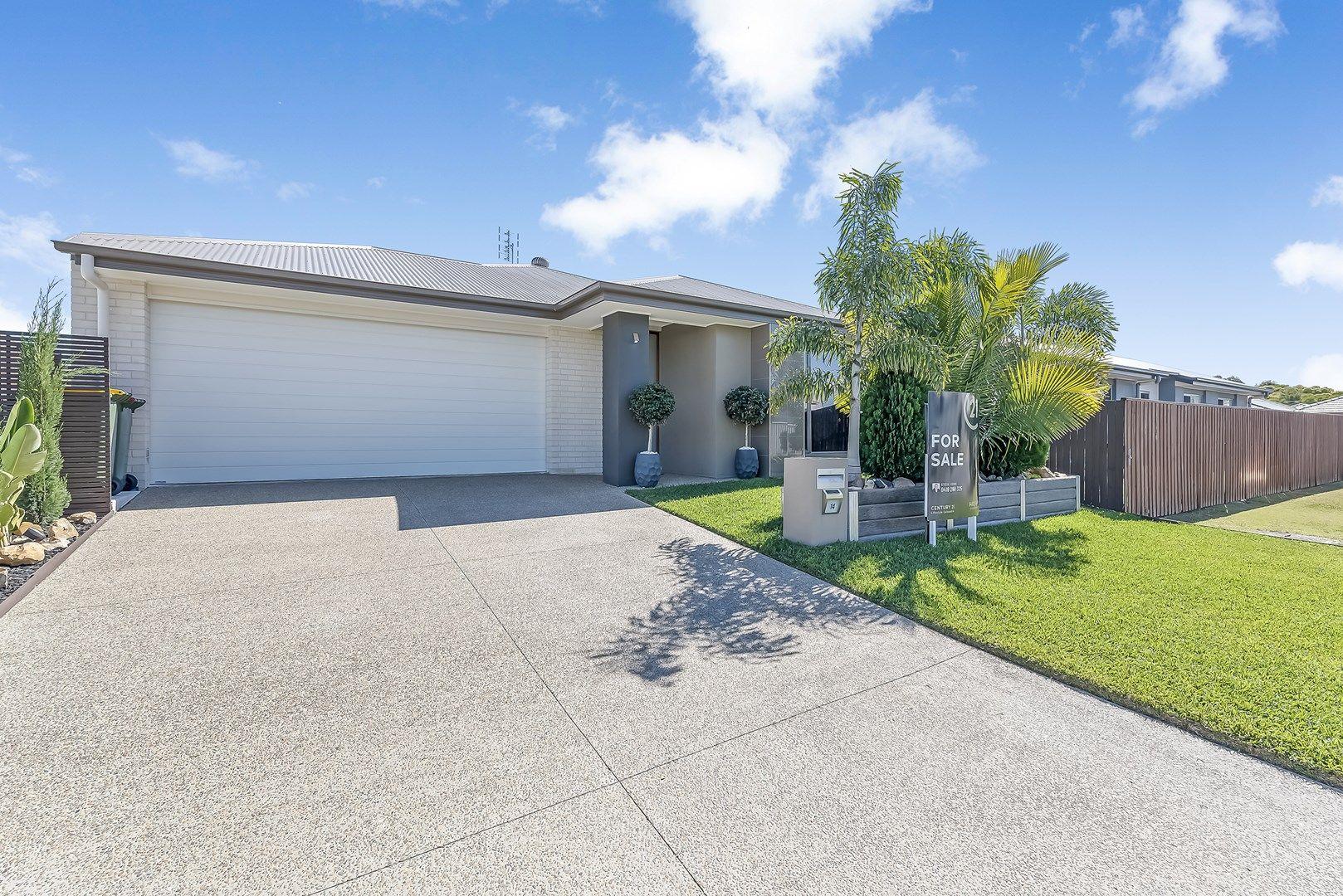 14 Teal Street, Caloundra West QLD 4551, Image 0