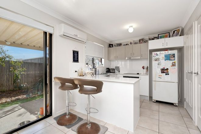 Picture of 27/47 Freshwater Street, THORNLANDS QLD 4164