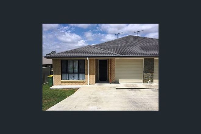 Picture of 2-5 Lagoona Court, CHURCHILL QLD 4305