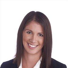 Chelsea McIntyre, Sales representative