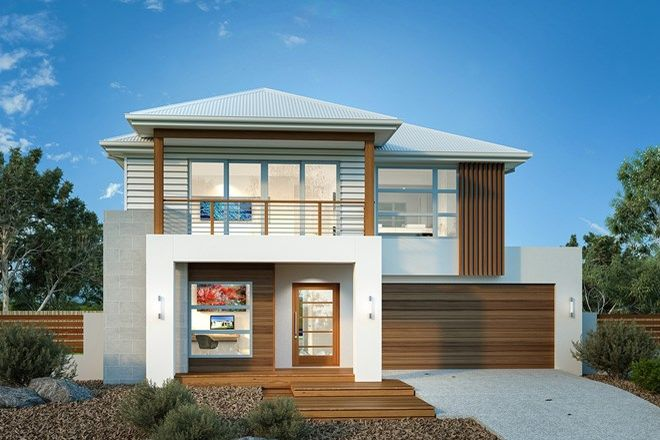 Picture of Lot 3436 Cradle Place, SPRING MOUNTAIN QLD 4300