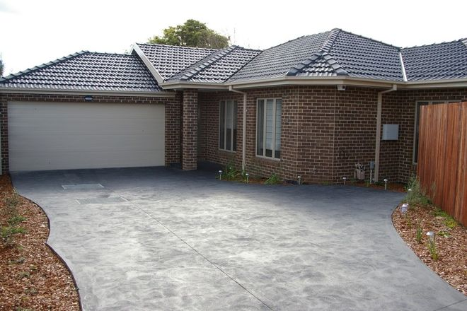 Picture of 13a Mayfair Ave, TEMPLESTOWE LOWER VIC 3107