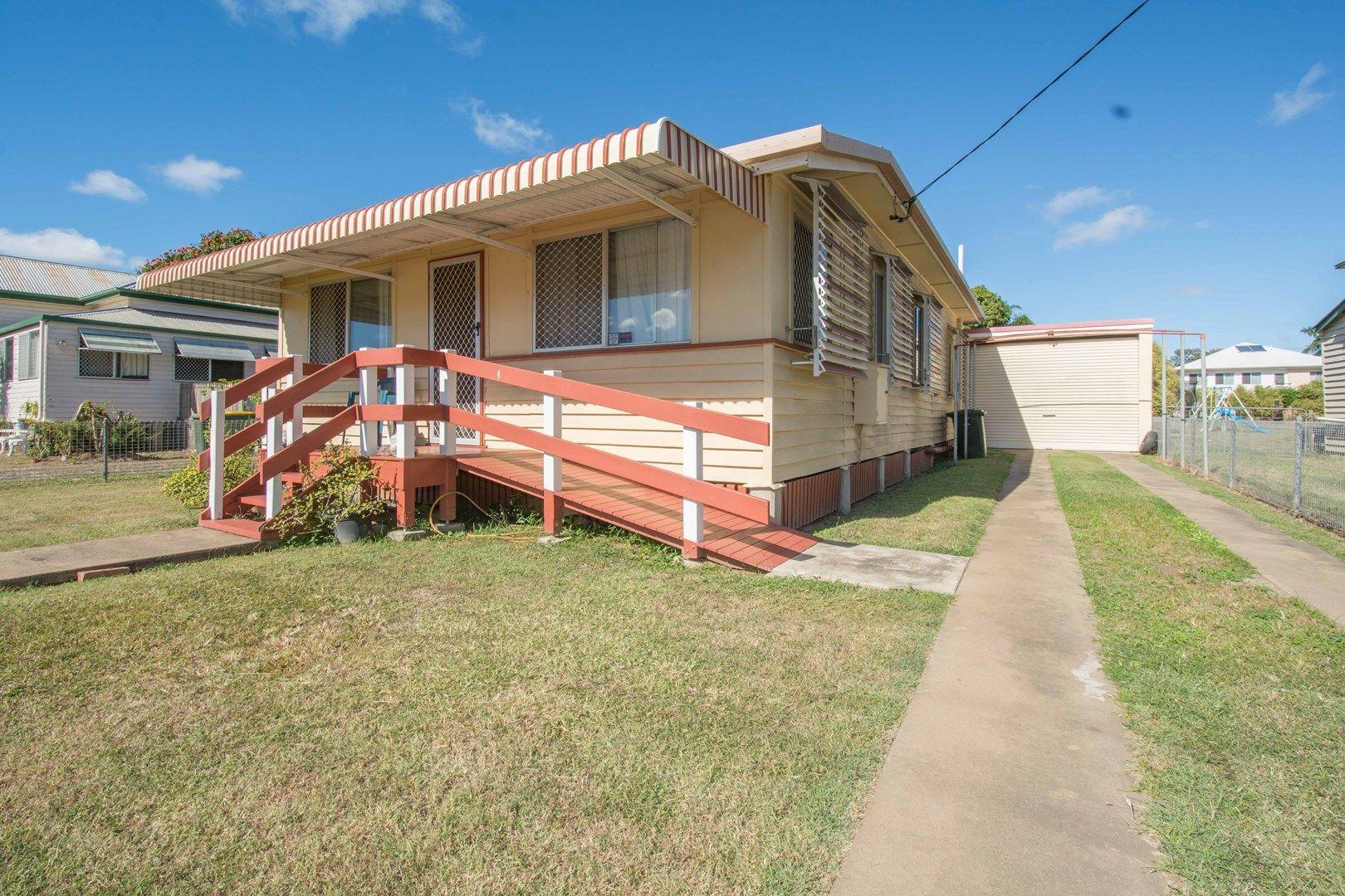 48 Steuart Street, Bundaberg North QLD 4670, Image 0