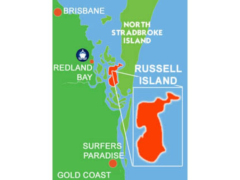 20 Aimeo Esplanade, Russell Island QLD 4184, Image 1