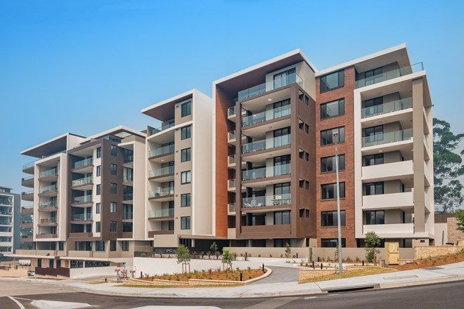 Picture of 806/2 Waterview Drive, LANE COVE NSW 2066