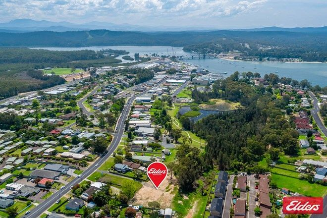 Picture of Bay Villas, BATEMANS BAY NSW 2536