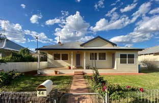 Picture of 44 Bogan Street, Nyngan NSW 2825