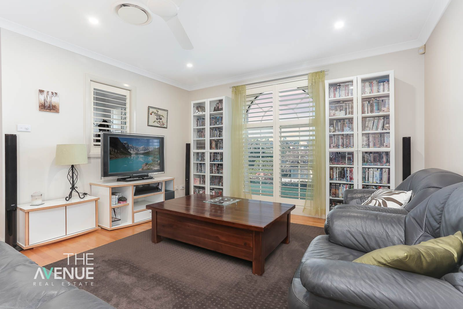 22 Milford Drive, Rouse Hill NSW 2155, Image 2