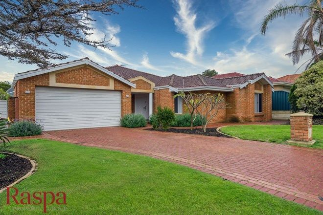 Picture of 9 Fairmount Close, BIBRA LAKE WA 6163