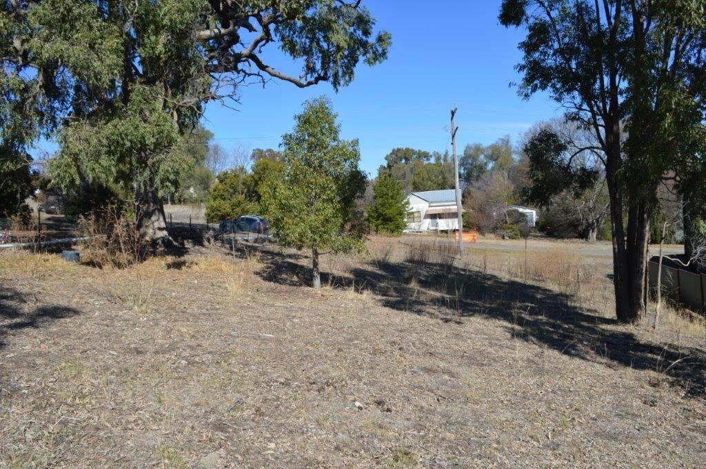 5 Fairbairn Street, Willow Tree NSW 2339, Image 1