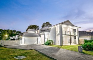 Picture of 2 Ellida Lane, Coomera Waters QLD 4209