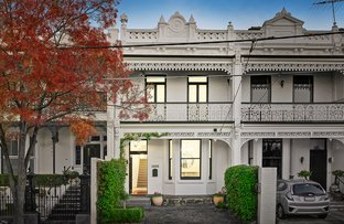 Picture of 8 Evelina Road, Toorak VIC 3142