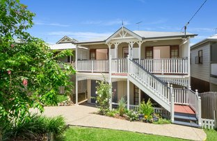 Picture of 106 Payne St, Indooroopilly QLD 4068