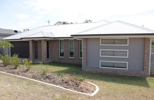Picture of 23 Clover Crescent, Boyne Island QLD 4680