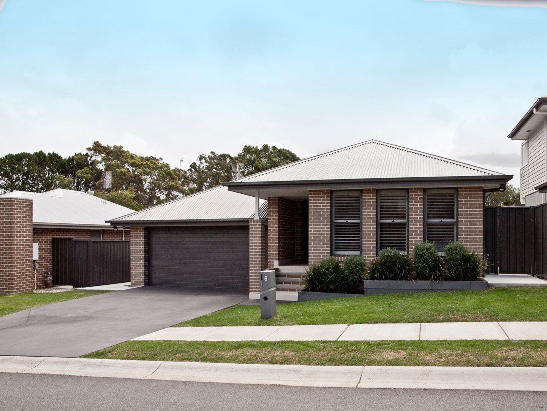 6 Bryant Way, Kahibah NSW 2290, Image 0