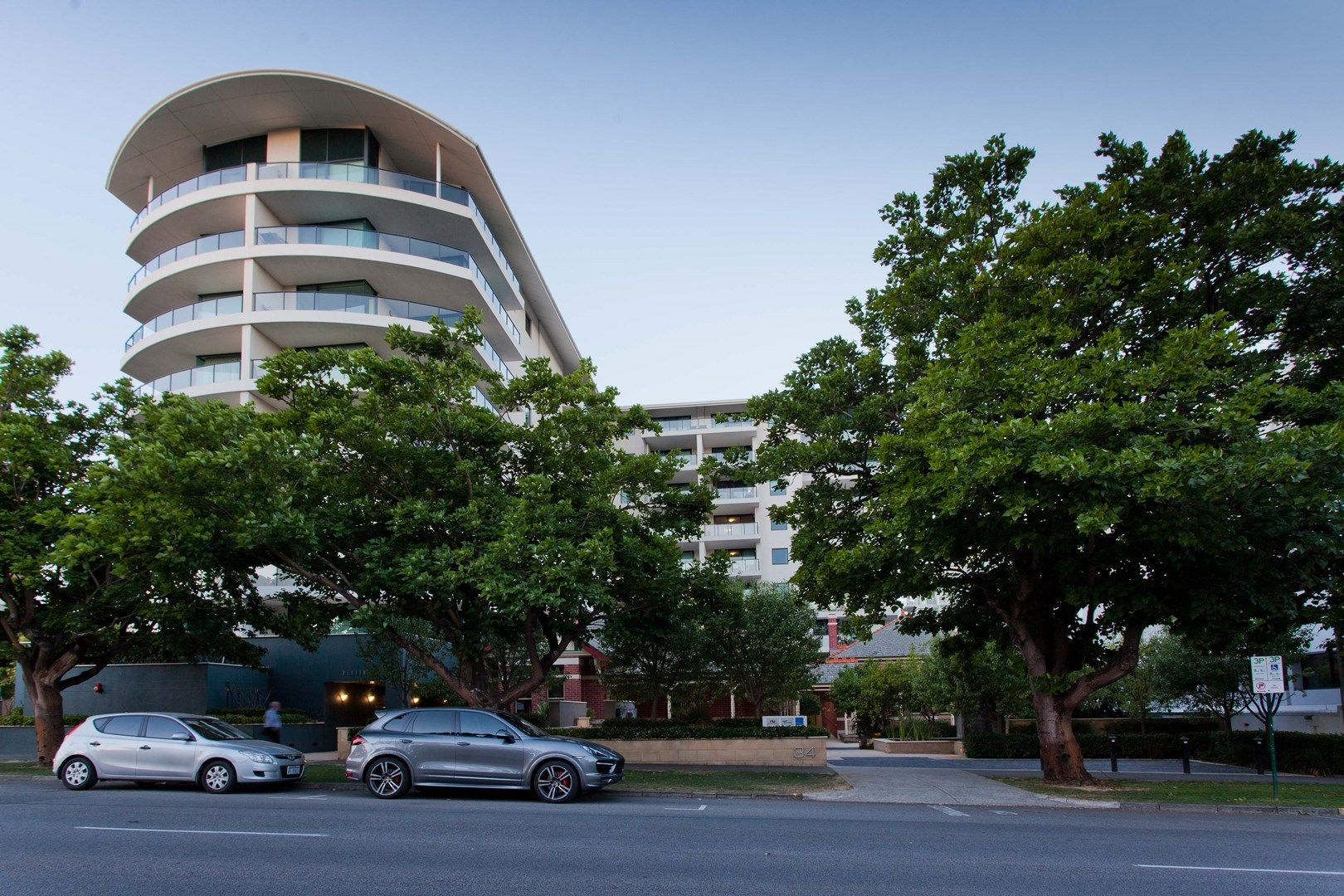 48/34 Kings Park Road, West Perth WA 6005, Image 1