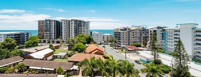 Picture of 803/81 Sutton Street, Redcliffe
