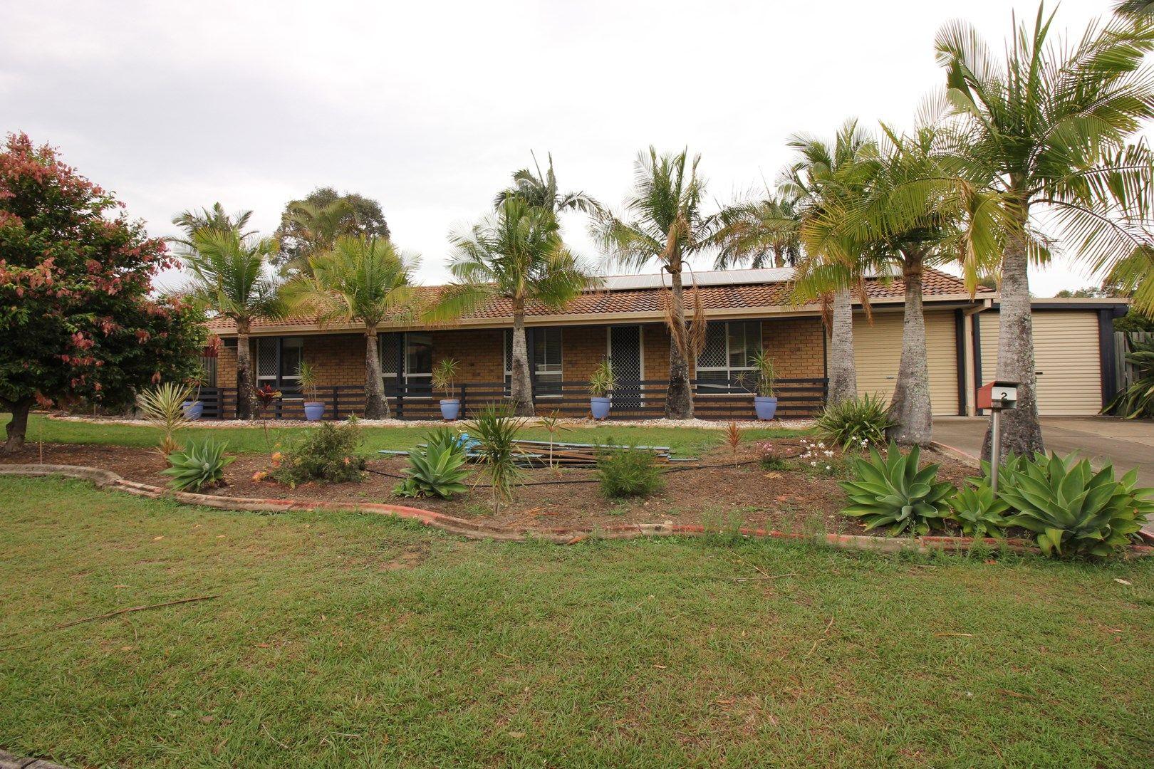 2 Highgate Court, Kallangur QLD 4503, Image 0
