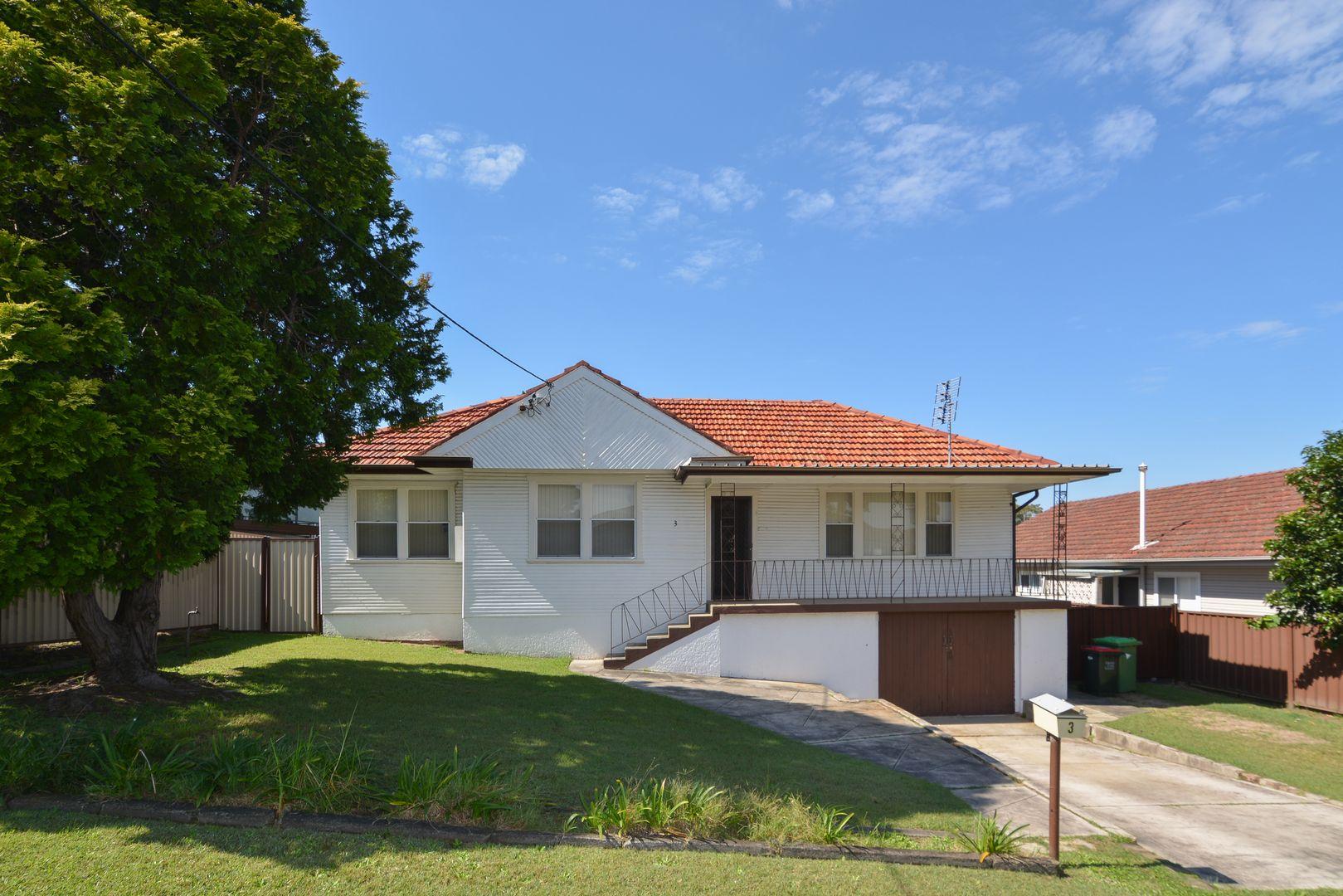 3 White Street, East Gosford NSW 2250, Image 0