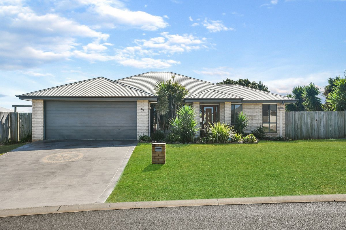 82 Smythe Drive, Highfields QLD 4352, Image 0