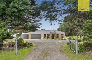 Picture of 674 Old Melbourne Road, Ballan VIC 3342