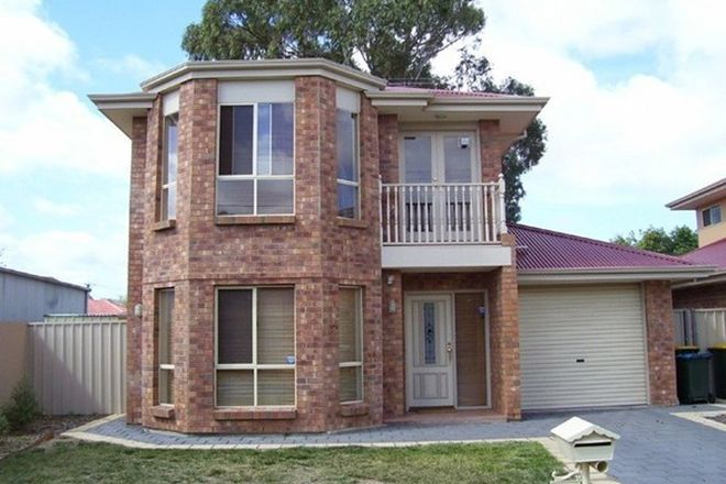 Picture of 1A Metcalf Street, WINDSOR GARDENS SA 5087