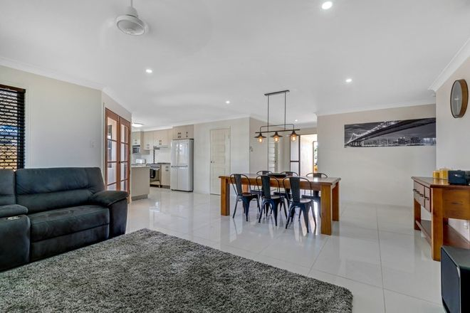 Picture of 21 McCall Street, MARIAN QLD 4753