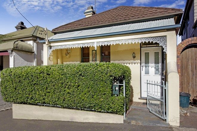 Picture of 10 Clare Street, ROZELLE NSW 2039
