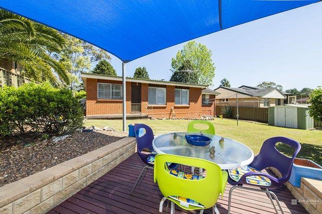 Picture of 3 Catherine Crescent, BLAXLAND NSW 2774