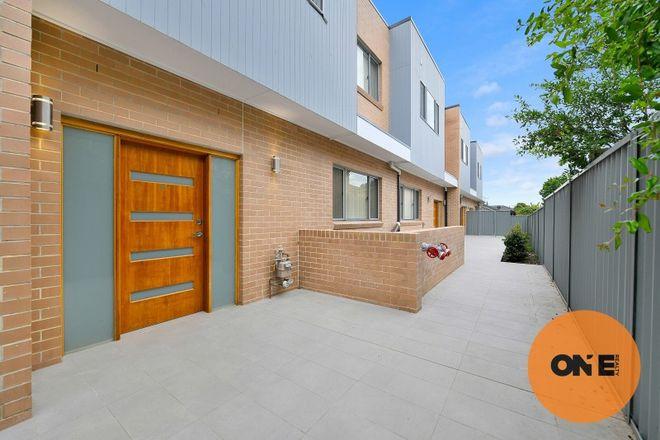 Picture of 5/13-15 Kirkham Road, AUBURN NSW 2144
