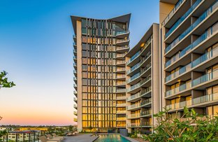 Picture of 11507/300 Old Cleveland Road, Coorparoo QLD 4151