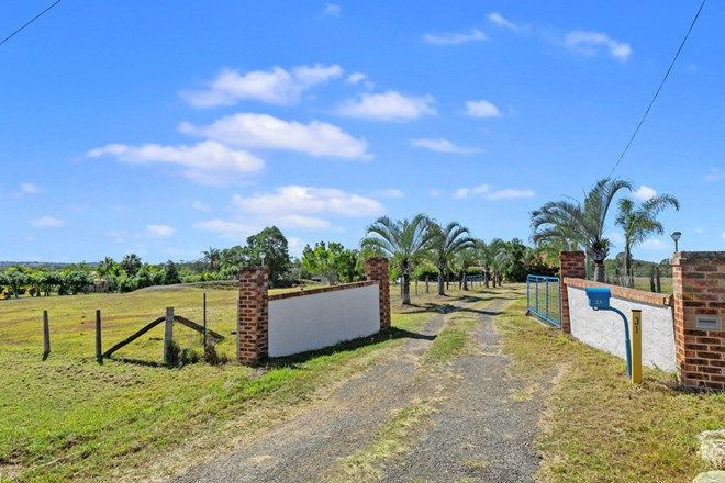 Picture of 31 Sanctuary Hills Road, TAKURA QLD 4655