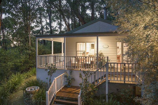 Picture of 10/269 Myers Creek Road, HEALESVILLE VIC 3777