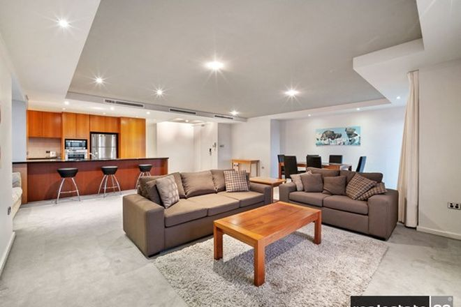 Picture of 62/128 Mounts Bay Road, PERTH WA 6000